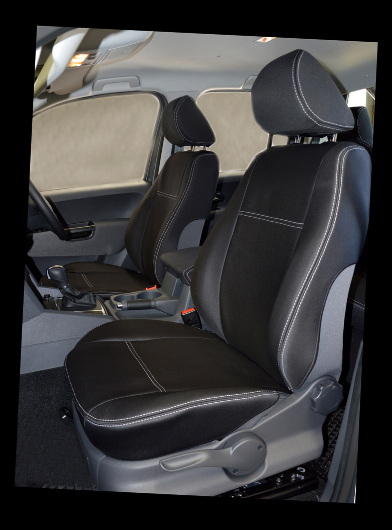 TOYOTA Corolla Car Seat Covers