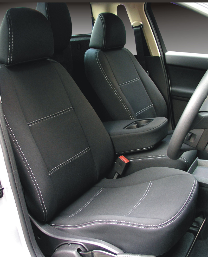 Car Seat Covers Hilux Brochure Product Pro